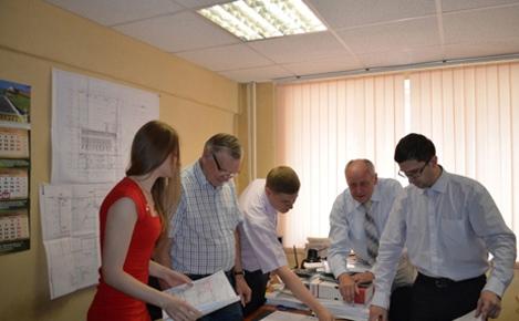 Экспертиза проектов, проектной документации